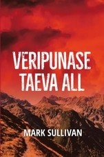 Veripunase taeva all